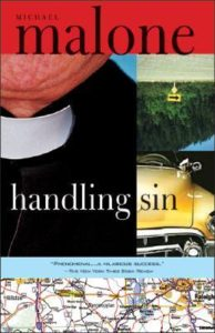 Handling Sin book cover