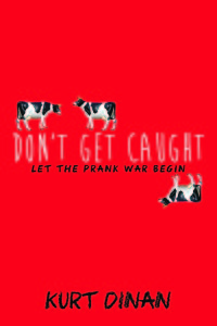 Dont Get Caught Book Cover