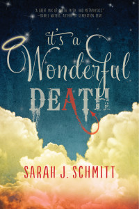 It's a Wonderful Death Book Cover