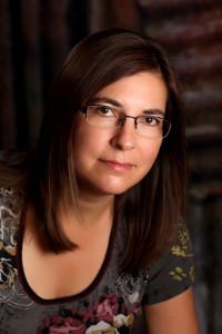 Liz Coley Author Photos