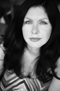 Mindy McGinnis Author Photo