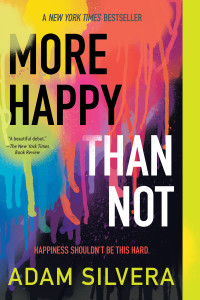 More Happy Than Not PB Cover