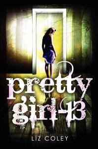 Pretty Girl 13 Cover