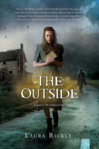 The Outside Book Cover