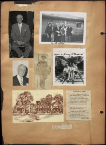 Scrapbook sample, Page 54