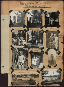 Scrapbook sample, Page 61
