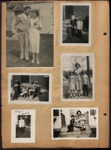 Scrapbook sample, Page 90