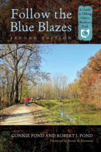 Follow the Blue Blazes Book Cover