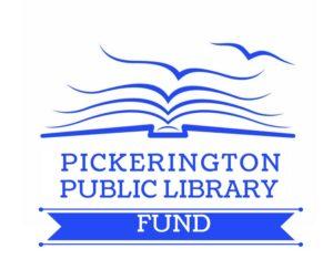 Pickerington Public Library Fund Logo