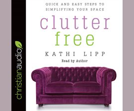 Clutter Free cover
