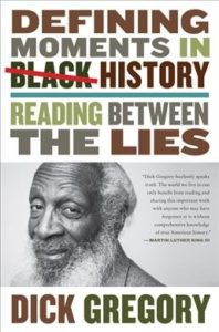 Defining Moments In Black History Cover