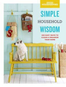 Simple Household Wisdom book cover