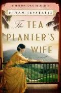 The Tea Planter's Wife book cover.