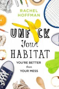 Unf*ck Your Habitat cover