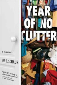 Year of No Clutter cover