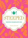 Steeped book cover