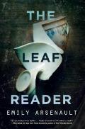 The Leaf Reader book cover