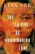 The Tea Girl of Hummingbird Lane book cover.