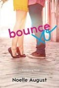 Book cover for Bounce