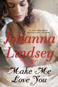 Book cover for Make Me Love You