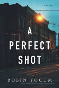 Perfect Shot book cover