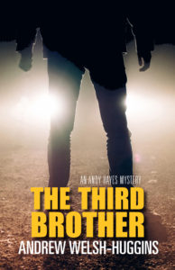 The Third Brother book cover