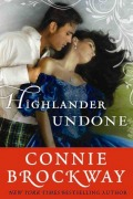 Book cover for Highlander Undone