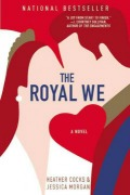 Book cover for The Royal We
