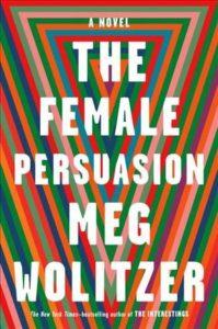 Female Persuasion book cover