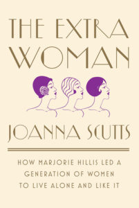 The Extra Woman cover