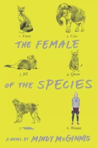 Female of the Species book cover