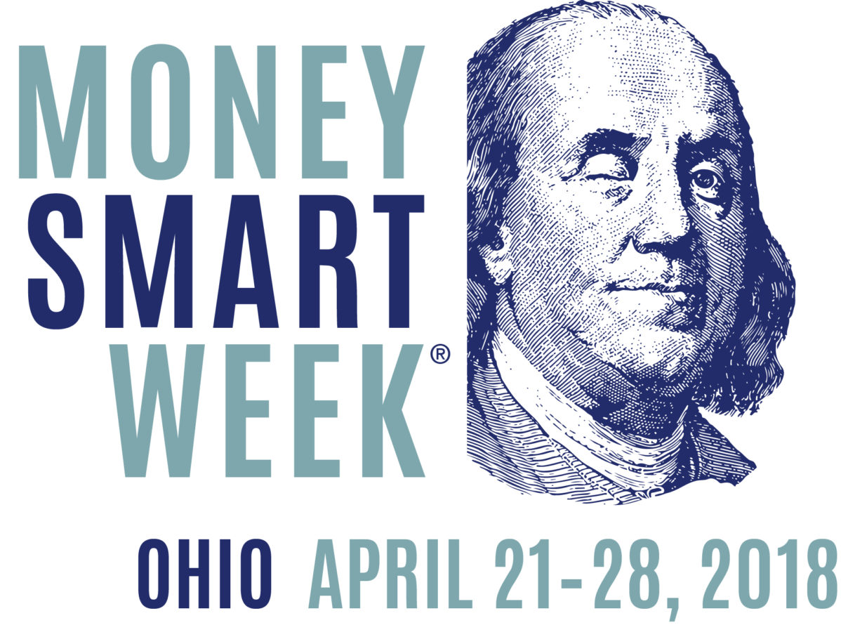 Money Smart Week Ohio Logo