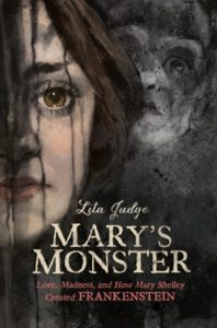 Mary's Monster Cover