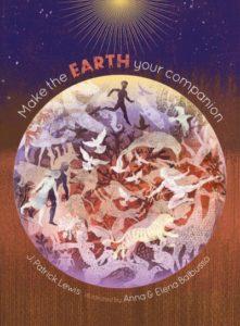 Make the Earth Your Companion Book cover