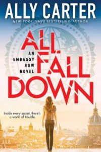 All Fall Down - Book Cover