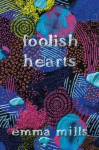 Foolish Hearts - Book Cover