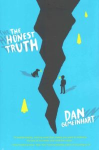 Honest Truth book cover