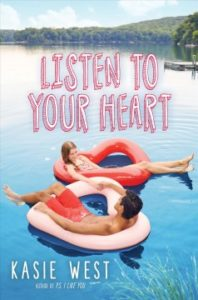 Listen to Your Heart - Book Cover