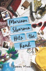 Mariam Sharma Hits The Road Cover