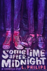 Sometime After Midnight Cover