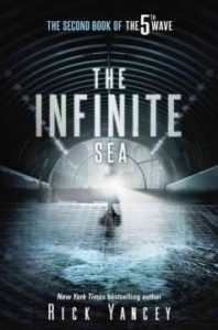 The Infinite Sea - Book Cover