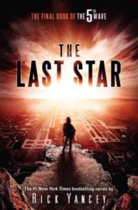 The Last Star - Book Cover