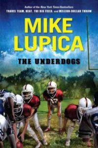 The Underdogs - Book Cover