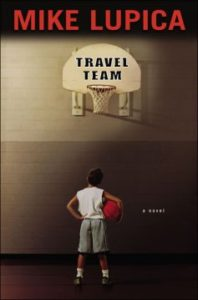Travel Team - Book Cover