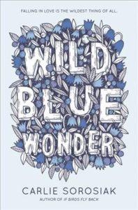 Wild Blue Wonder Cover
