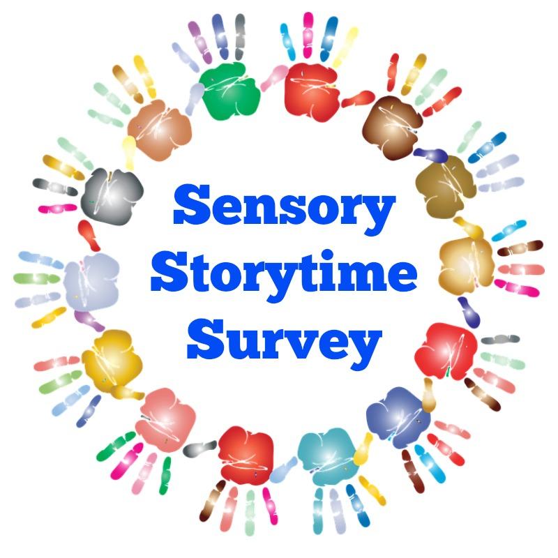 Sensory Storytime Survey
