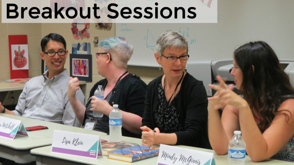 Breakout Sessions Image