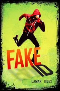 Fake ID - Book Cover