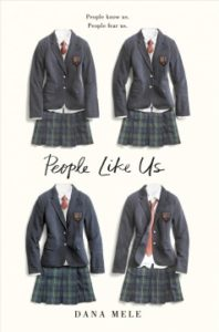 People Like Us - Book Cover