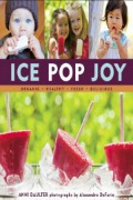 Ice Pop Joy book cover.